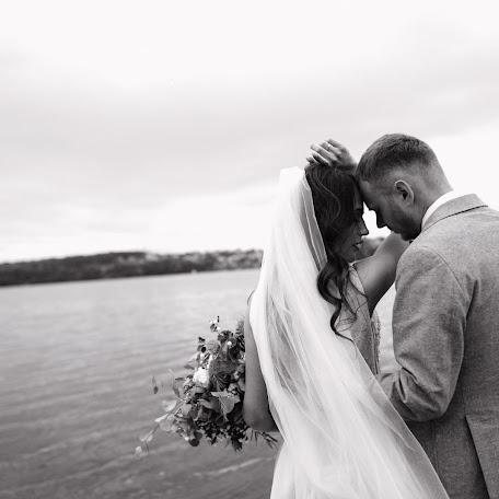 Wedding photographer Oleksandr Bondar (chicobond). Photo of 04.01.2018