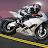Real Highway Rider Icône
