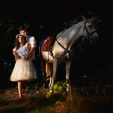 Wedding photographer Artur Kuźnik (arturkuznik). Photo of 13.09.2018