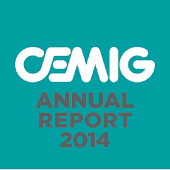 CEMIG - 2014 Report