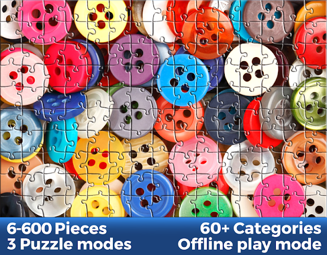 Download Jigsaw puzzles classic APK latest version Game by