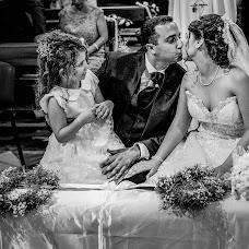Fotógrafo de bodas Giuseppe maria Gargano (gargano). Foto del 10.08.2017