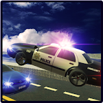 City Police Traffic Racer Icon