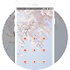 Download cherry blossoms spring lock theme For PC Windows and Mac