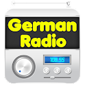 German Radio icon