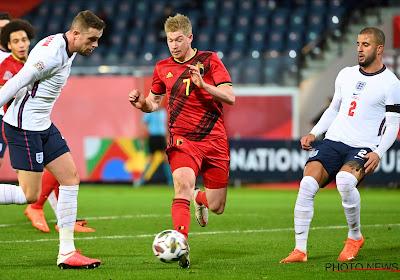 Voetbalbond wacht in spanning af: na zege tegen Engeland voor Rode Duivels nu de match van vijf miljoen
