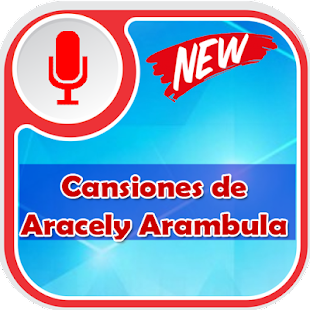 Aracely Arambula de Canciones apk screenshot 1