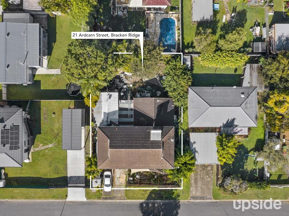 Main photo of property at 21 Ardcarn Street, Bracken Ridge 4017