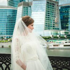 Wedding photographer Olga Gracheva (NikaGrach). Photo of 05.09.2016
