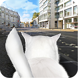 Cat In City Simulator for PC and MAC