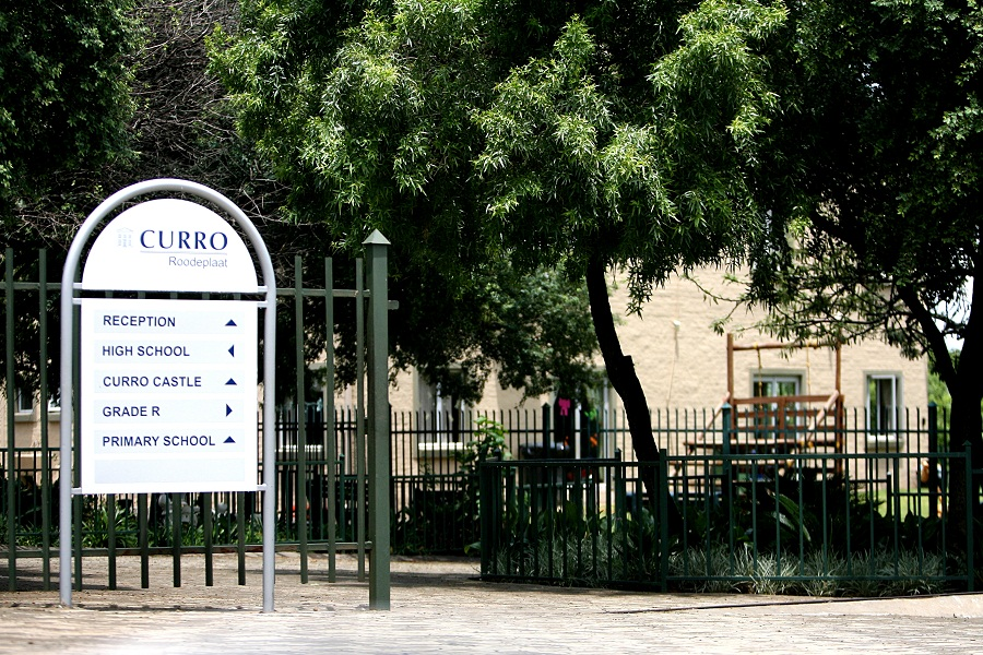 Keep calm and Curro on: Private school group says lessons go on - SowetanLIVE