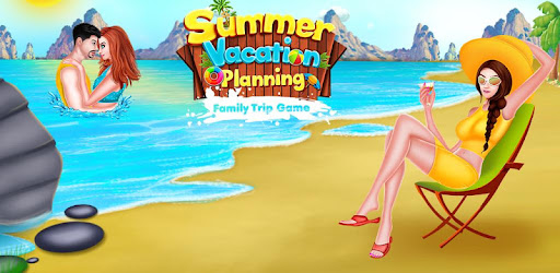 Play this game and plan amazing trips & have fun a lot with this game .