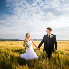 Wedding photographer Jiri Tvaroh (tvaroh). Photo of 02.01.2016