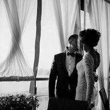 Wedding photographer Artem Karpov (akarpov91). Photo of 23.01.2018