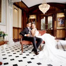 Wedding photographer Katya Komissarova (Katy). Photo of 26.06.2018