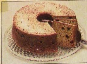 Norwegian  Honey Cake