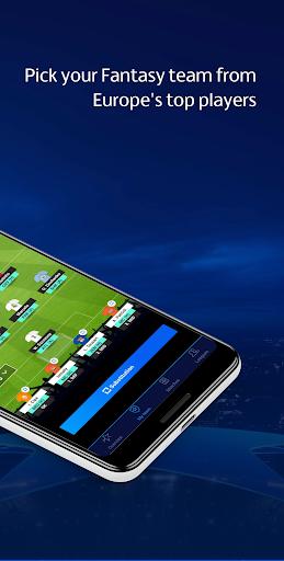 UEFA Champions League - Gaming Hub screenshots 3