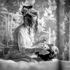 Wedding photographer Aleksandr Mikulin (nikon51). Photo of 12.11.2018