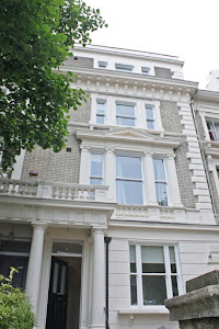 Cambridge Gardens serviced apartments, Notting Hill