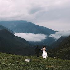 Wedding photographer Maryana Stebeneva (Mariana23). Photo of 25.09.2017