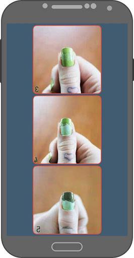 Simple Nail Art Tutorials