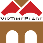 VirTimePlace, Virtual Heritage icon