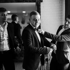 Wedding photographer Oleg Shubenin (Shubenin). Photo of 17.07.2017