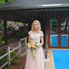 Wedding photographer Olga Lysenko (olviya). Photo of 24.05.2017