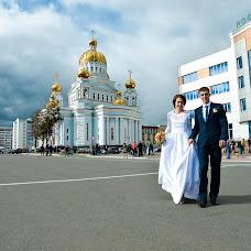 Wedding photographer Svetlana Trifonova (trifoto). Photo of 05.10.2016