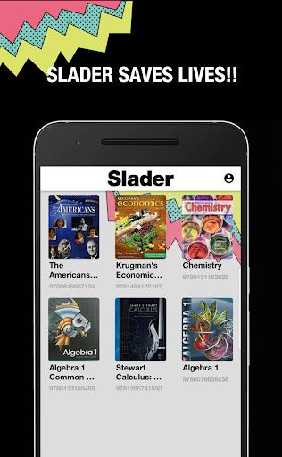 Slader - Homework Answers - Revenue & Download estimates