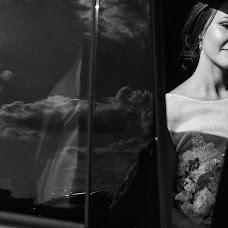 Hochzeitsfotograf Natalya Tamenceva (tamenseva). Foto vom 09.02.2018