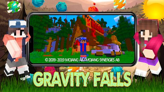 Mod Gravity Falls [Season Two] 1