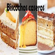 Bizcochos 🎂caseros