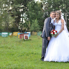 Wedding photographer Sergey Kuzmich (Sergiy09). Photo of 23.11.2013