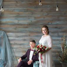 Wedding photographer Irina Faber (IFaber). Photo of 12.08.2017