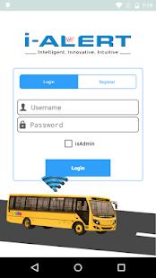 Prime GoGo School Bus Tracker - náhled