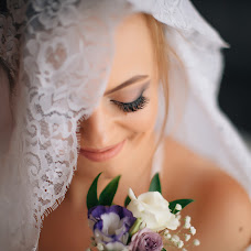 Wedding photographer Anna Gelevan (anlu). Photo of 14.08.2018