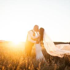 Wedding photographer Inna Lagun (lagun). Photo of 11.04.2018