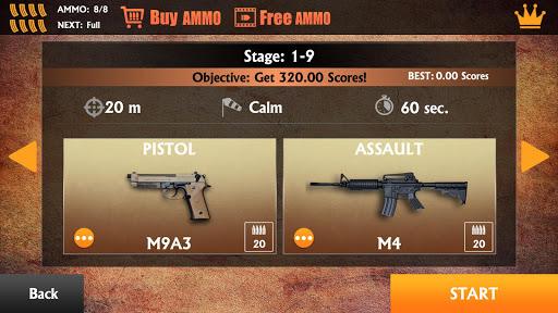 Canyon Shooting 2G - Fully Updated apktram screenshots 3