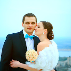 Wedding photographer Evgeniya Klepinina (fotoklepa). Photo of 11.05.2015