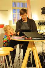 Photo: Raspberry Pi meetup