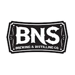 Logo of BNS Distilling Gatling Gun