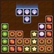 Fruit Block Puzzle