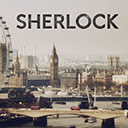 Sherlock Holmes Wallpapers New Tab