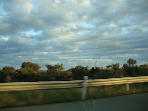 Photo: From Larnaca to Limassol