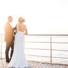 Wedding photographer Alena Kin (photokin). Photo of 24.11.2017