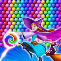 Witch Magic Shooting icon