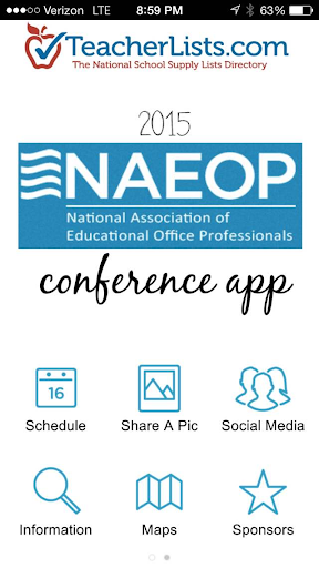 2015 NAEOP Conference