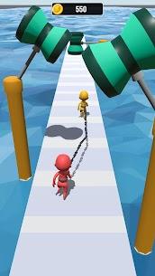 Rope Run Race 3D 5