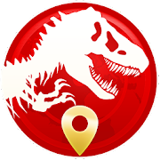 Icon Jurassic World Alive